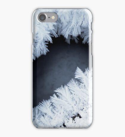 Ice  iPhone Case/Skin