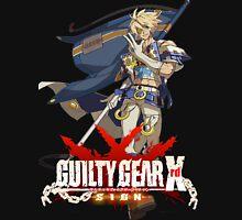 Guilty Gear Xrd Sin  Unisex T-Shirt
