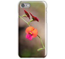 Flame Peas iPhone Case/Skin