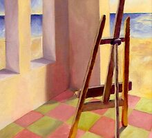 Easel by Max K