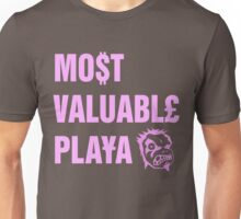 Pimpin' Park MVP Unisex T-Shirt