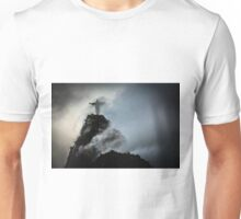 Christ the Redeemer Vol. 2 Unisex T-Shirt