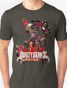Guilty Gear Xrd Bedman T-Shirt