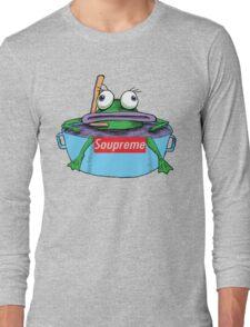 soupreme Long Sleeve T-Shirt