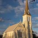 Heritage Church by Tim Wootton