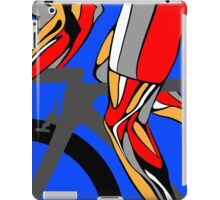 Tour De France Legs iPad Case/Skin