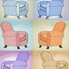 Chairs by EggsandScissors
