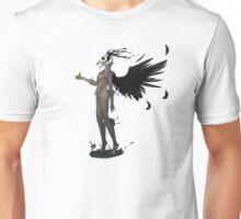 """I am not violent, I am a result."" Unisex T-Shirt"