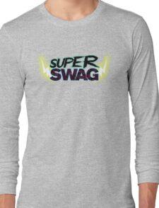 Super swag Long Sleeve T-Shirt