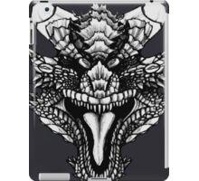Face the Dragon iPad Case/Skin