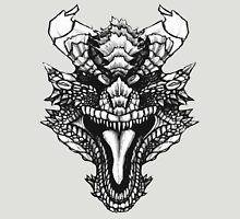 Face the Dragon Unisex T-Shirt