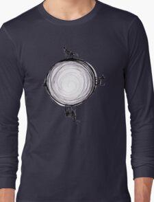 Marauders Moon Long Sleeve T-Shirt