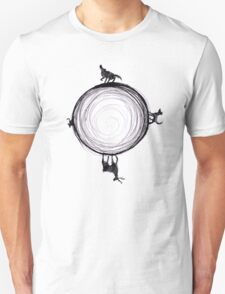 Marauders Moon T-Shirt