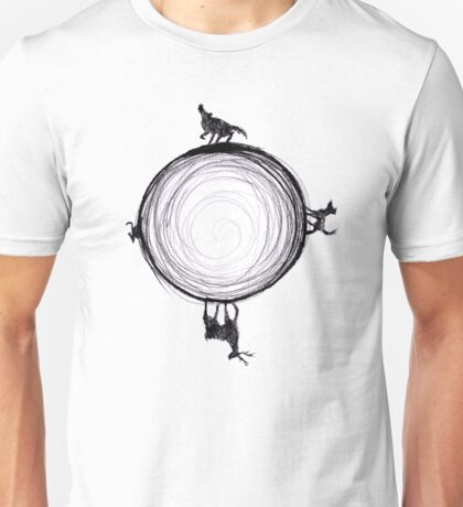 Marauders Moon Unisex T-Shirt