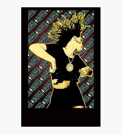 swag dance Photographic Print