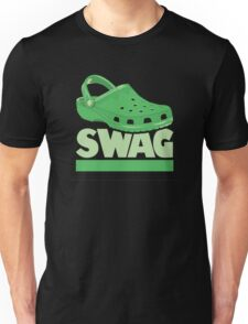 SWAG foot Unisex T-Shirt