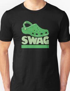 SWAG foot T-Shirt