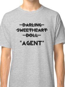 Don't Call Me Darling Classic T-Shirt