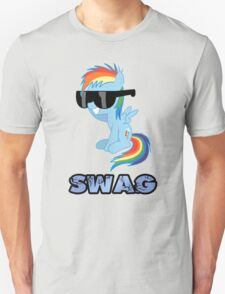 swag glass eyes scoop T-Shirt
