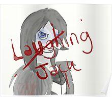 Laughing Jack Poster