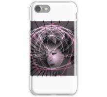 Asian cool iPhone Case/Skin