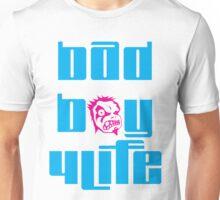 Pimpin' Park Bad Boy 4 Life Unisex T-Shirt