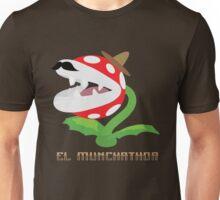 El Munchathor Unisex T-Shirt