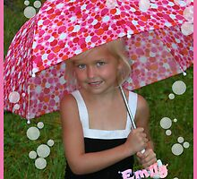 singing in the rain by Heather McSpadden
