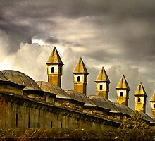 domes by Filiz A