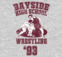 BAYSIDE HIGH SCHOOL WRESTLING Class of 93 Unisex T-Shirt