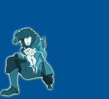 Legend Of Korra Wan's Avatar Spirit With Raava by AvatarSkyBison