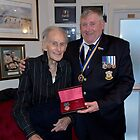 Les & his Ushakov Medal by Country  Pursuits