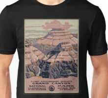 The Grand Canyon Unisex T-Shirt