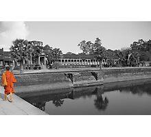 Angkor Photographic Print