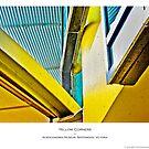 Yellow Corners by FuriousEnnui