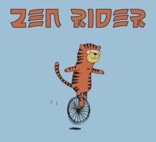 Zen Rider Baby Tee