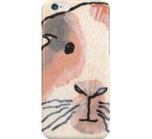 Guinea Piggy iPhone Case/Skin