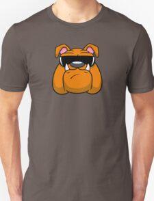 Bull Doggin! T-Shirt