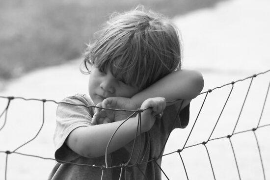 My Little Ponderer. by Pip Gerard