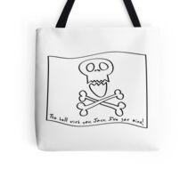 samaritrophia Tote Bag