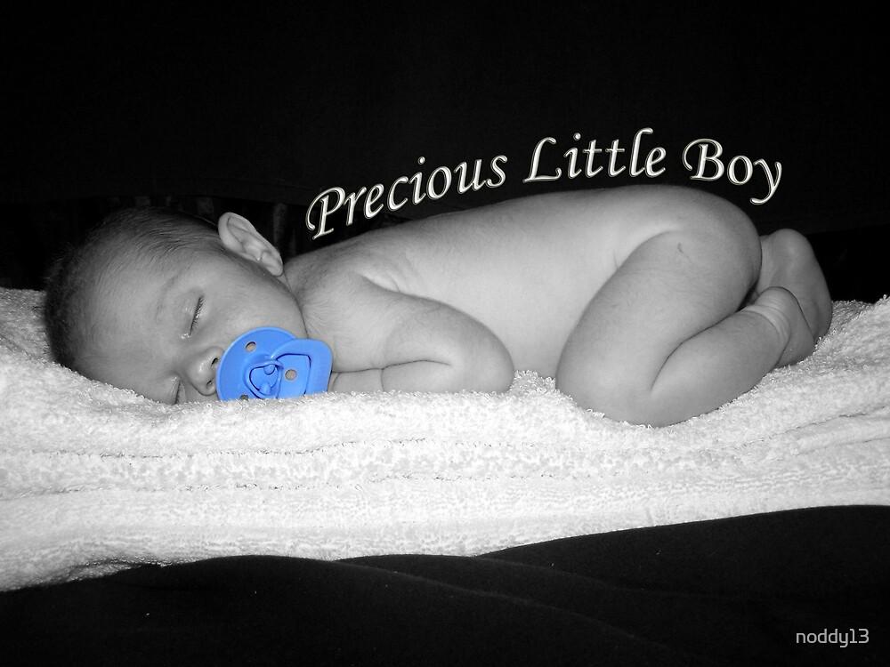 precious by noddy13