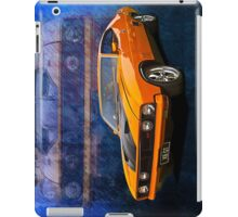 Ford Falcon XB 351 GT Coupe iPad Case/Skin