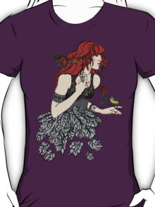 Once upon a time there was Florence T-Shirt