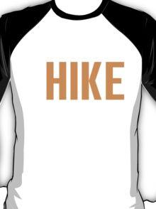 Burn Off The Crazy Hike T-shirt T-Shirt