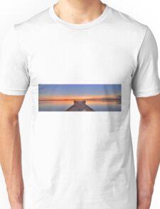 Military Jetty Unisex T-Shirt