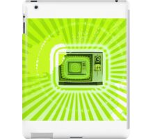 Psy Tv iPad Case/Skin