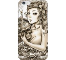 Winya No. 34 iPhone Case/Skin