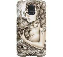 Winya No. 34 Samsung Galaxy Case/Skin