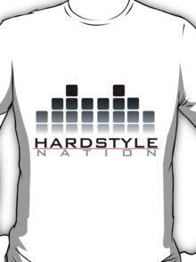 hardstyle nation 2 T-Shirt
