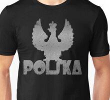 Polska Eagle #2 Unisex T-Shirt